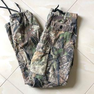 Liberty Realtree Camo Pants MCamouflage 32/34